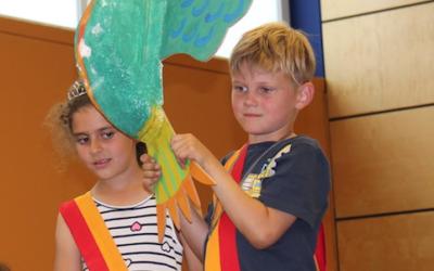 Kinderschützenfest 2019